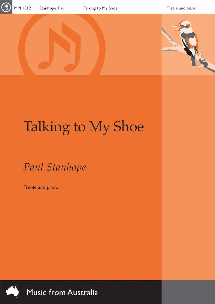 Picture of Talking to My Shoe