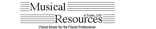 Picture of $100 Musical Resources Gift Certificate