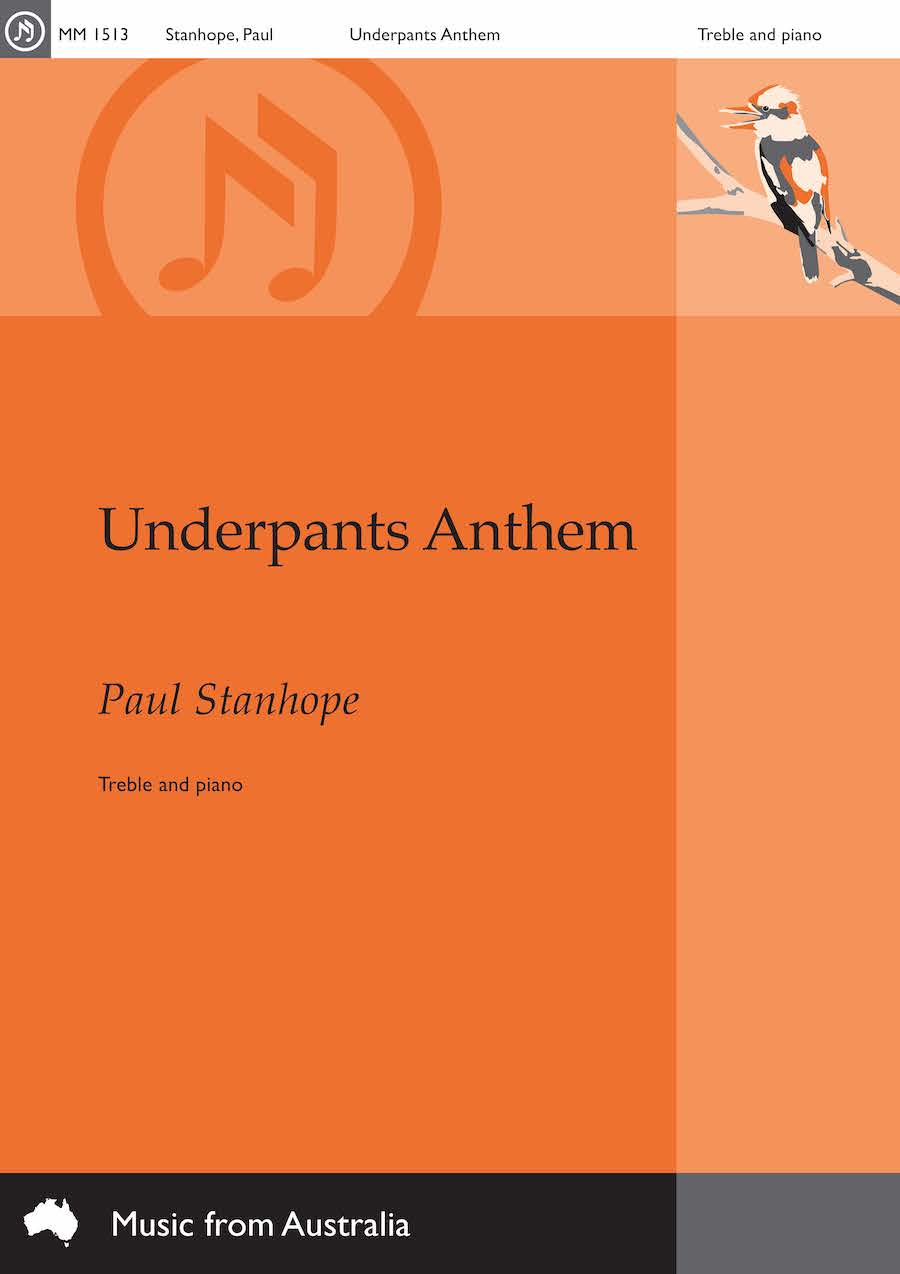 Picture of Underpants Anthem