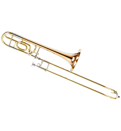 Select Rental New, TROMBONE: TRIGGER EASTMAN