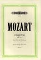 Picture of Requiem KV.626 - Vocal Score