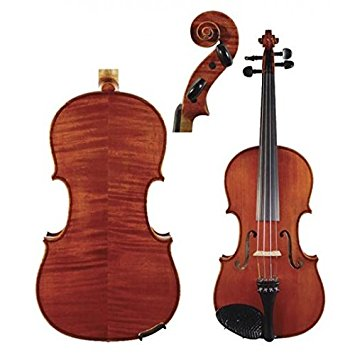 Select Rental New, Violin- Custom 3/4 size