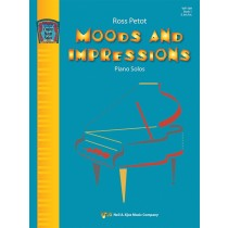 Moods and Impressions Bk. 1