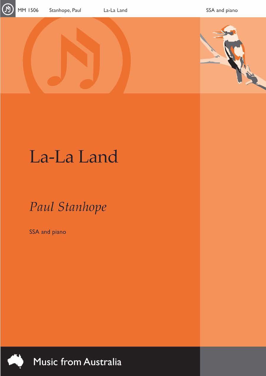 Picture of La-La-Land