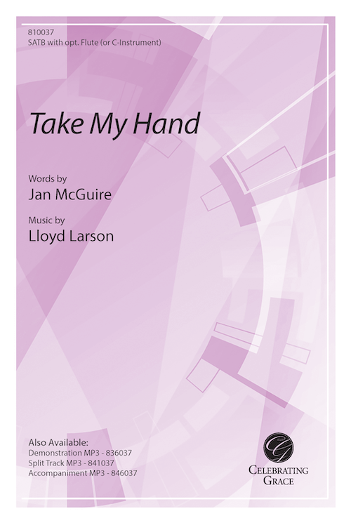 Picture of Take My Hand