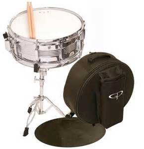 Rental Percusion, Percussion Kit-New