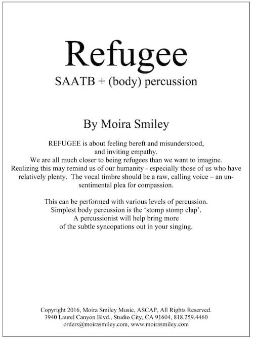 Picture of Refugee