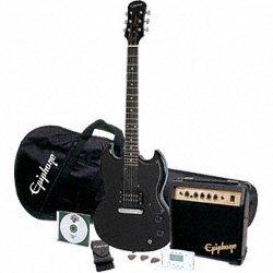 Epiphone SG Junior Player Pack - Epiphone - Retail Up! Music