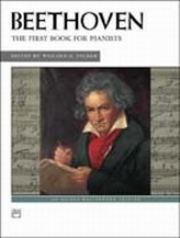 Picture of Beethoven/First Book for Pianists - Book & CD