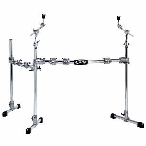 DW DWCPRKB42S DW Rack 42 inch Straight Bar
