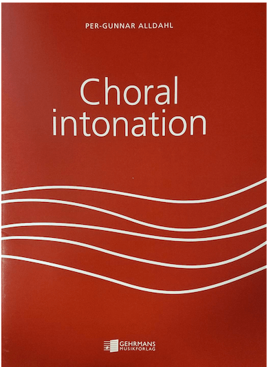 Picture of Choral Intonation