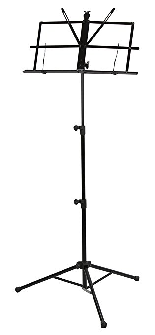 Rental Accessories, z DELUXE MUSIC STAND