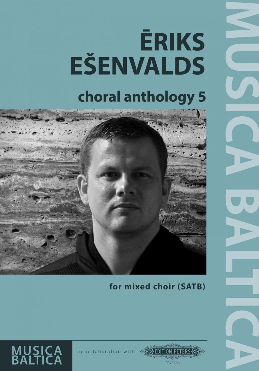 Picture of Choral Anthology 5