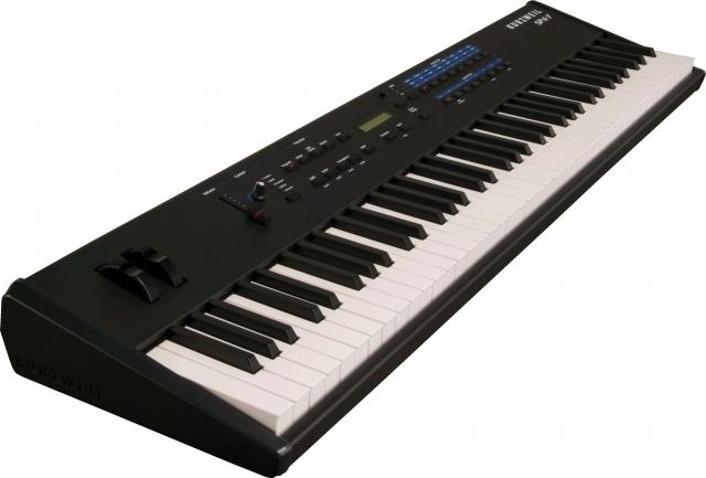 Kurzweil - Piano Demo