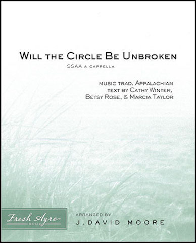 Picture of Will the Circle Be Unbroken