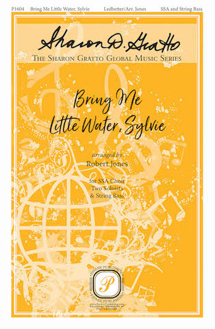Picture of Bring Me Little Water, Sylvie