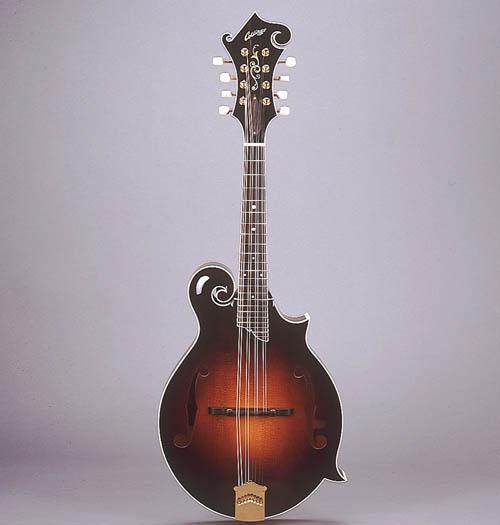 Mandolins - Folk & Traditional Instruments - Retail Up
