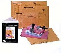 Picture of Music Filing / Storage - File Finder Envelope (Marching Band)