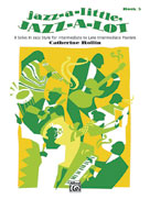 Picture of Jazz-a-Little, Jazz-a-Lot, Book 3