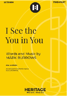 Picture of I See the You in You
