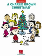 Picture of Charlie Brown Christmas, A-Easy Piano