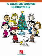 Picture of Charlie Brown Christmas, A-Big Note Piano