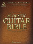 Picture of Acoustic Guitar Bible