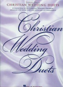 Picture of Christian Wedding Duets